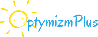 OptymizmPlus logo